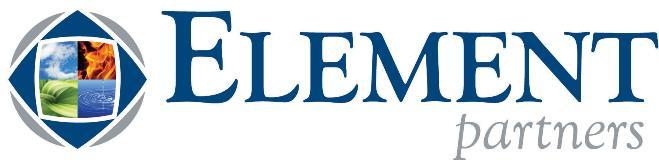 dfj Element Logo