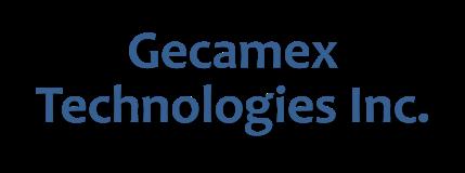 Gecamex Technologies Logo