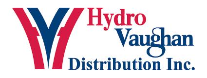 Hydro Vaughan Logo