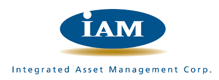 Integrated Asset Management Logo