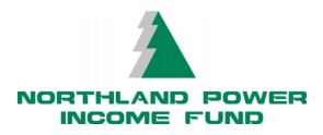 Northland Power Income Fund Logo