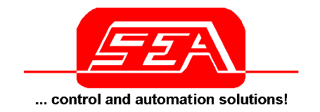 Sea Systems logo