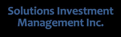 SolutionsInvestment Mockup