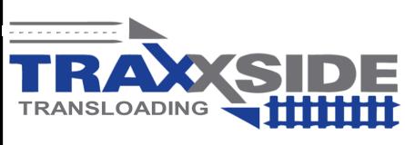 Traxxside Logo