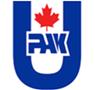 U-Pak Logo